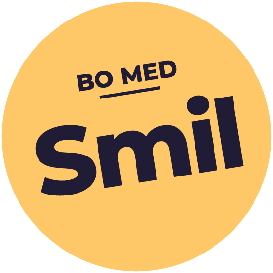 Stickers Smil Plus9@4X